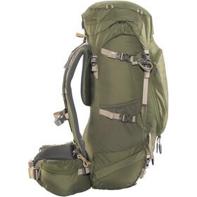 Jack Wolfskin Highland Trail 42 - Sac à dos - olive